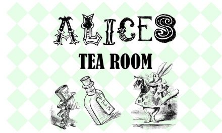 Alices Tearoom – July Events!