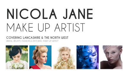 Nicola Jane Make Up Artist