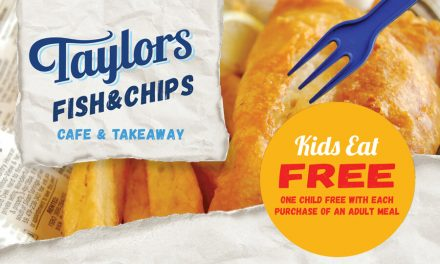 Taylors Fish & Chips – Cafe & Takeaway