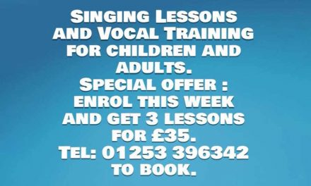 Louise Rochelle Singing Lessons
