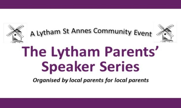 The Lytham Parents Speakers Series