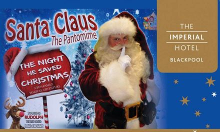 The Imperial Hotel  – Santa Clause The Pantomime