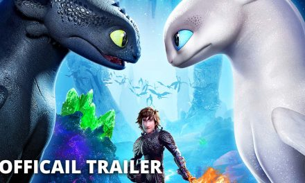 How to Train Your Dragon – The Hidden World