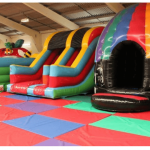 Bounce Play Centre Blackpool