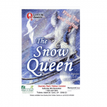 The Snow Queen Stanley Park Visitors Centre