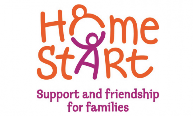 Home-Start Fylde and Wyre – Toddler Group Fleetwood
